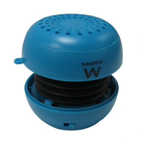 eBubble - Portable Speaker for Smartphone and Tablet