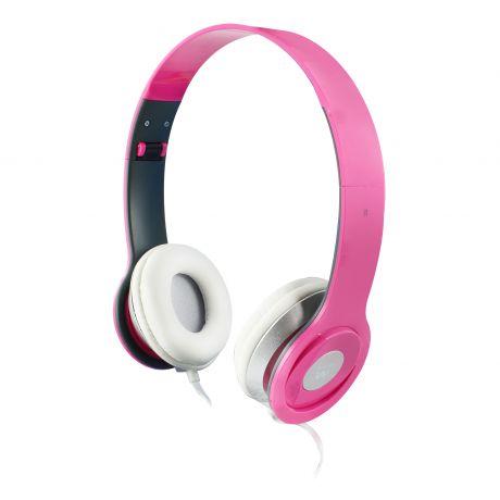 DJ Headphones with folding headband