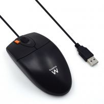 Optical Mouse USB + PS2
