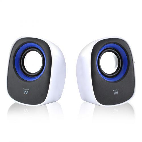 Desktop Speaker 2.0