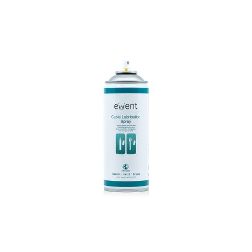 Cable lubrication spray